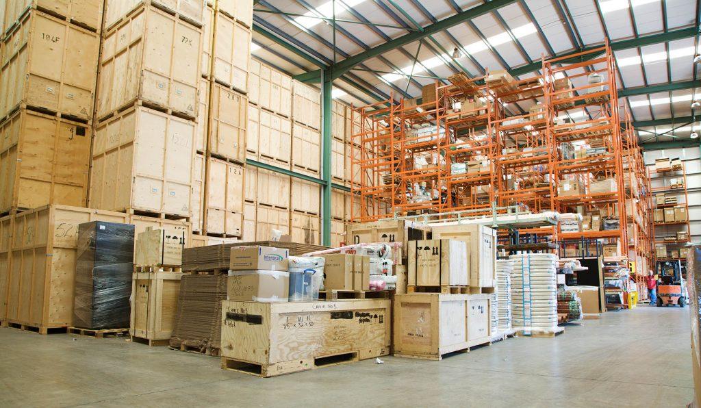 Croning Movers Logistics Ireland -2k